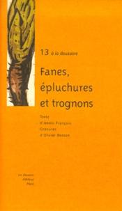 Olivier Besson et Annie François - .