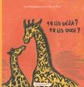Olivier Besson - Tu lis déjà ! Tu lis quoi ?.