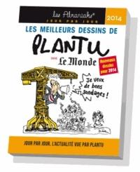 Accentsonline.fr Les meilleurs dessins de Plantu dans Le Monde 2014 Image