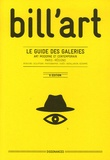Olivier Billiard - Bill'art 2006 - Le guide des galeries Art moderne et contemporain Paris-Régions.