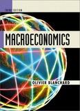 Olivier Blanchard - Macroeconomics - Third Edition.