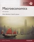 Olivier Blanchard et David Roland Johnson - Macroeconomics.