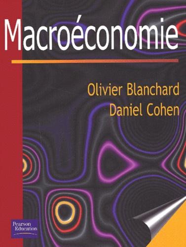 Olivier Blanchard et Daniel Cohen - .
