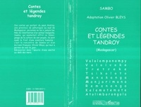 Olivier Bleys et Clément Sambo - Contes et légendes tandroy - Madagascar.
