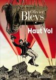 Olivier Bleys - Haut vol.
