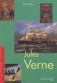 Olivier Bleys - Jules Verne.