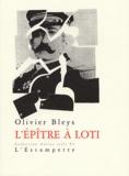 Olivier Bleys - .