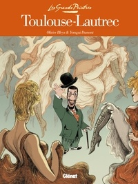 Olivier Bleys et Yomgui Dumont - Toulouse-Lautrec.
