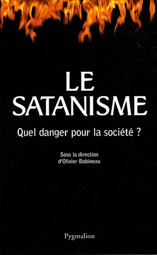 Olivier Bobineau - Le satanisme - Quel danger pour la société ?.