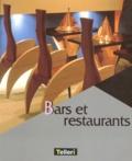 Olivier Boissière - Bars et restaurants.