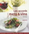 Olivier Bompas - Les accords mets et vins.