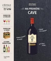 Olivier Bompas - Ma première cave.