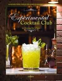 Olivier Bon et Pierre-Charles Cros - Experimental Cocktail Club.