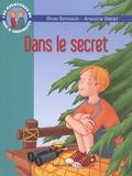 Olivier Bonnewijn et Amandine Wanert - Les aventures de Jojo et Gaufrette Tome 11 : Dans le secret.