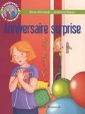 Olivier Bonnewijn et Amandine Wanert - Les aventures de Jojo et Gaufrette Tome 12 : Anniversaire surprise.