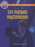 Olivier Bonnewijn et Amandine Wanert - Les aventures de Jojo et Gaufrette Tome 9 : Les marques mystérieuses.
