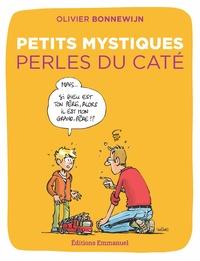 Histoiresdenlire.be Petits mystiques - Etincelles spirituelles Image
