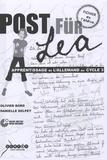 Olivier Bord et Danielle Delpeyré - Post für Léa - Fichier de l'élève.