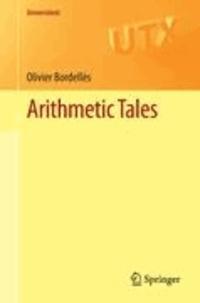 Olivier Bordellès - Arithmetic Tales.