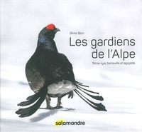 Checkpointfrance.fr Les gardiens de l'Alpe - Tétras-lyre, bartavelle et lagopède Image