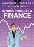 Olivier Bossard - Introduction à la finance - Largo Winch.