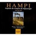 Olivier Bossé et Patrice Pierrot - Hampi - Capitale de l'empire de Vijayanagar Inde du Sud.