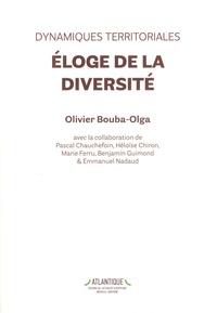 Olivier Bouba-Olga - Dynamiques territoriales - Eloge de la diversité.