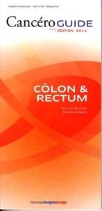 Galabria.be Cancéroguide colon et rectum Image