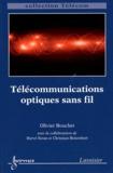 Olivier Bouchet - Télécommunications optiques sans fil.