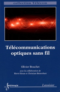 Télécommunications optiques sans fil - Olivier Bouchet   Showmesound.org