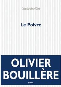 Olivier Bouillère - Le Poivre.