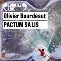 Olivier Bourdeaut - Pactum salis.