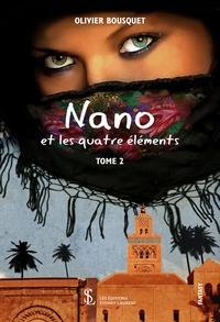 Téléchargez gratuitement le manuel pdf Nano et les quatre éléments Tome 2 9791032630594
