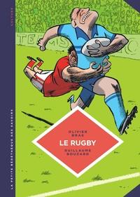 Histoiresdenlire.be Le rugby - Des origines au jeu moderne Image