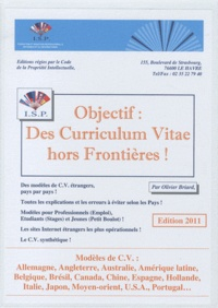 Deedr.fr Objectif : des curriculum vitae hors frontières! Image