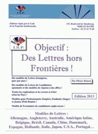 Deedr.fr Objectif : des lettres hors frontières! Image