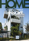 Olivier Burot - Home - Quand l'habitat innove durablement Tome 3.