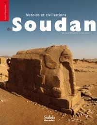 Histoire et civilisations du Soudan - De la Préhistoire à nos jours.pdf