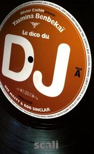 Olivier Cachin - Le dico du DJ.