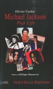 Deedr.fr Michael Jackson - Pop Life Image