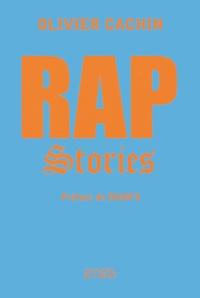 Olivier Cachin - Rap Stories.