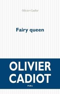 Olivier Cadiot - .