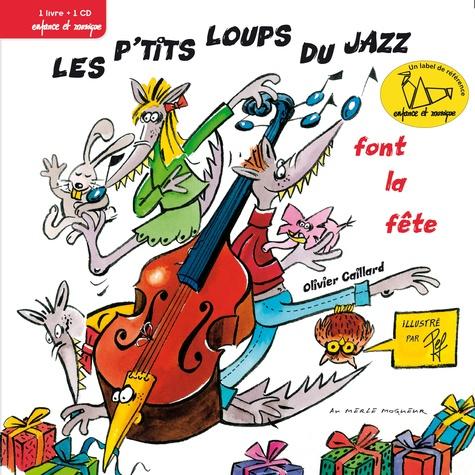 Les P Tits Loups Du Jazz