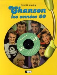 Olivier Calon - Chanson - Les années 60.