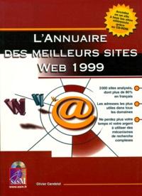 Coachingcorona.ch L'ANNUAIRE DES MEILLEURS SITES WEB. Edition 1999, avec CD-ROM Image
