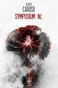 Olivier Caruso - Symposium Inc..