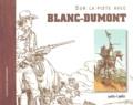 Olivier Cassiau - Sur la piste avec Blanc-Dumont.