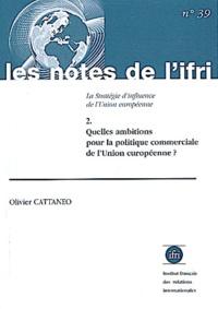 Olivier Cattaneo - .