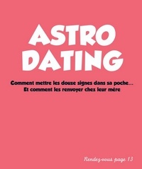 Olivier Cechman - Astro Dating.