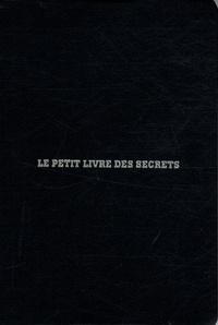 Le petit livre des secrets.pdf